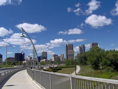 Winnipeg – Travel guide at Wikivoyage