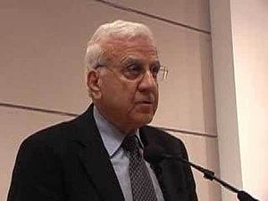 Naseer Aruri - Naseer Aruri