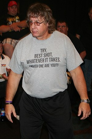 Tom Prichard - Prichard in August 2014