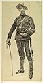 Drawing, American Officer, ca. 1898 (CH 18398149).jpg