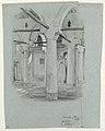Drawing, Luxor, Egypt, March 8, 1890 (CH 18404535).jpg