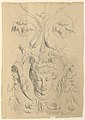 Drawing, Rendering of a Panel of Relief Sculpture, 1901 (CH 18392249).jpg