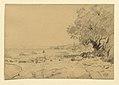 Drawing, Untitled. Landscape., 1885–1900 (CH 18369721).jpg