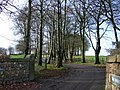 Driveway to The Knole - geograph.org.uk - 318723.jpg