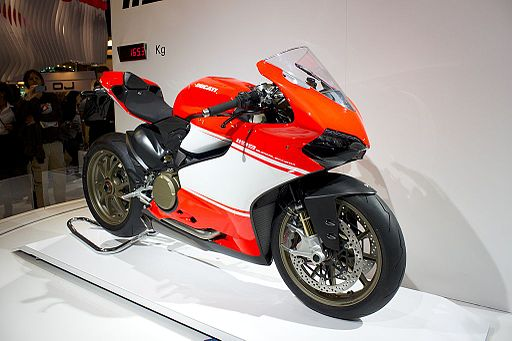 Ducati 1199 Superleggera, https://hotcarscoolmotorcycles.com/ask-7-experts-3-questions-whats-your-dream-car/