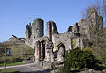 Dudley Castle Entrance 2d (5511621979).jpg