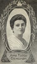 Anna Fischer-Dückelmann