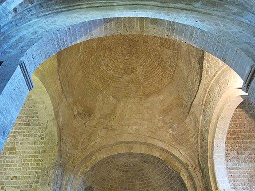 Duomo di sovana, int., 05
