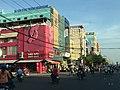 Duong Nguyen trai, phuong Mỹ Long, tp. Long Xuyên, An Giang, Việt Nam - panoramio.jpg