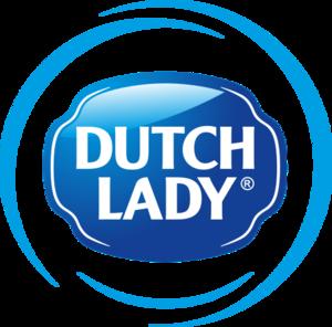 Dutch Lady Milk Industries Berhad - Image: Dutch Lady Logo