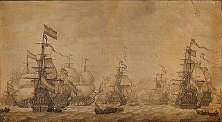 Dutch Battleships