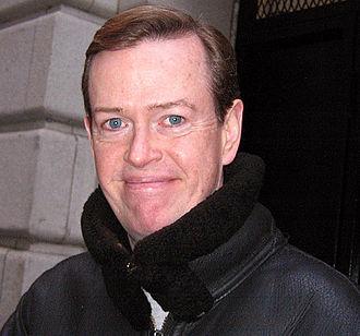 Dylan Baker - Baker in 2008