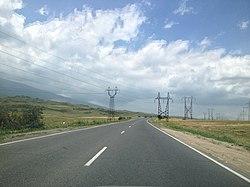 E117, Armenia - panoramio (2).jpg