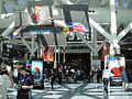 E3 Expo 2012 - south hall banners (7640589394).jpg