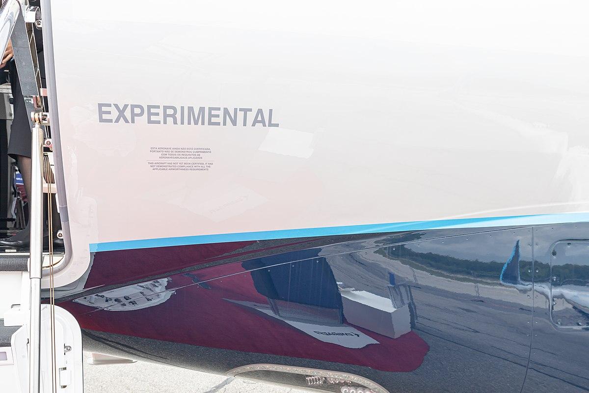 Flight test - Wikipedia
