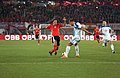 EM-Qualifikationsspiel Österreich-Russland 2014-11-15 038 Martin Harnik Sergey Ignashevich Viktor Fayzulin.jpg