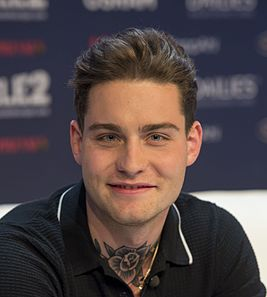 ESC2016 - Netherlands Meet & Greet 03 (crop).jpg
