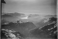 ETH-BIB-Luganersee, Val d'Agno, Monte Bigorio, Sotto-Cenere, Monte Generoso-Inlandflüge-LBS MH01-001373.tif