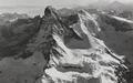 ETH-BIB-Matterhorn, Dent d'Hérens, Mont Blanc v. O. aus 4500 m-Inlandflüge-LBS MH01-005683.tif
