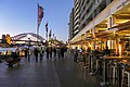 East Circular Quay waterfront 2017.jpg