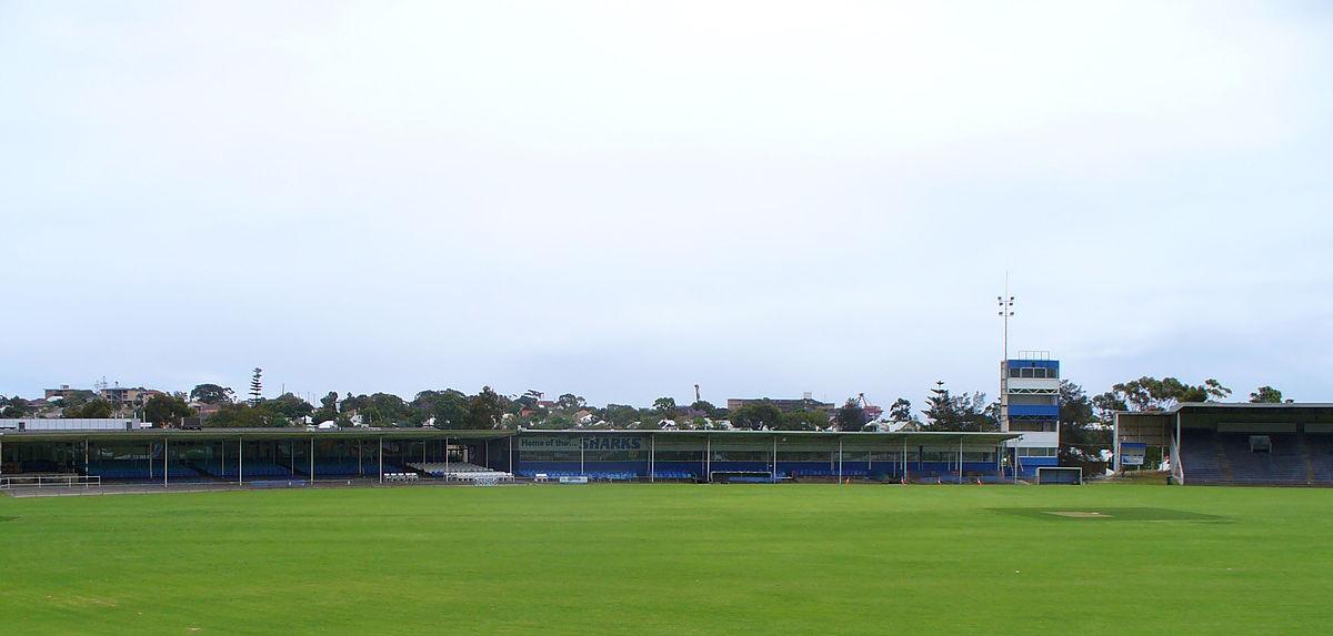 East Fremantle Oval