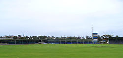 East Fremantle Oval – stands (cropped – 1).jpg