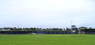 East Fremantle Oval Australian football ground in East Fremantle