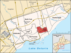 East York locator.png