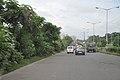 Eastern Metropolitan Bypass - Science City Area - Kolkata 2010-09-15 7567.JPG