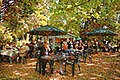 Easton Lodge Gardens, Little Easton, Essex, England outdoor café 04 digiart 12.jpg