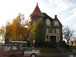 Eberhardt Mansion Nov 09.jpg