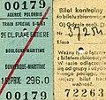Edmondson travel tickets - III Weltfestspiele der Jugend, Berlin Ost, 1951. - Flickr - sludgegulper.jpg
