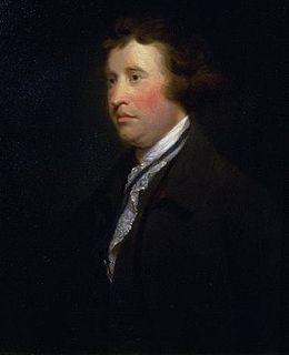 Religious thought of Edmund Burke