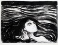 Edvard Munch On the Waves of Love Thielska 297M60.tif