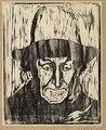 Edvard Munch The Old Fisherman Thielska 297M87.tif