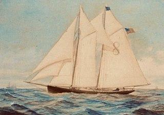 Edward E. Barrett Sandy Hook Pilot boat