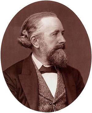 Edward Frankland - Edward Frankland