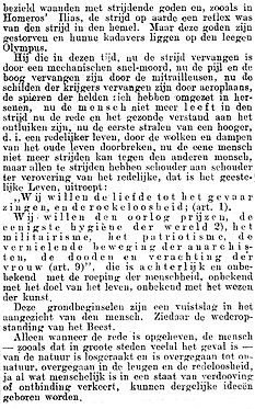 Eenheid no 127 Futurisme column 2.jpg