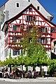 Eglisau - Gasthof zum Hirschen, Untergass 28 2011-09-21 12-25-10 ShiftN.jpg