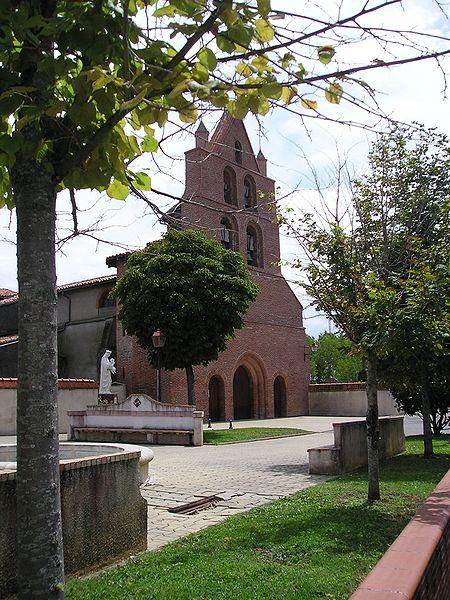 File:Eglise leguevin.jpg