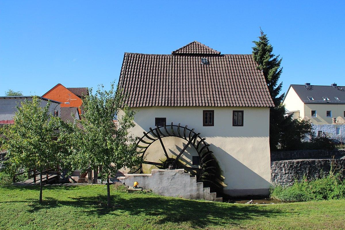 mГјhlheim am main