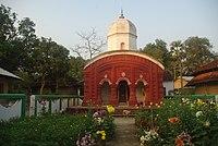 Ekratna Temple of Gopinath, Khard Radhakantapur.jpg