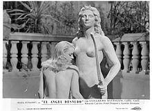The Naked Angel Wikivisually