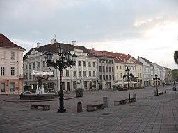 Centrala Tartu