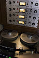 """Electraphonic Recording's Scully 8 track 1"""" tape machine.jpg"""