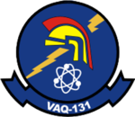 Electronic Attack Squadron 131 (US Navy) insignia c2002.png