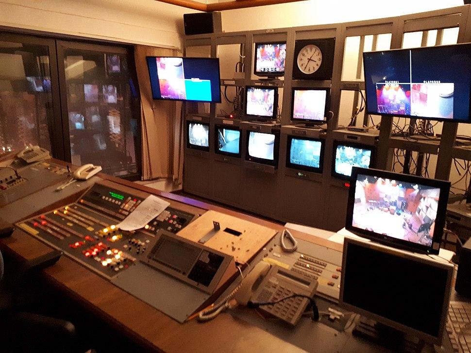 Elef Milim IETV Control Rooms 20180423 02