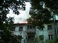 Elektrostal. Fire on street Mayakovskogo, house 8. img 08.jpg