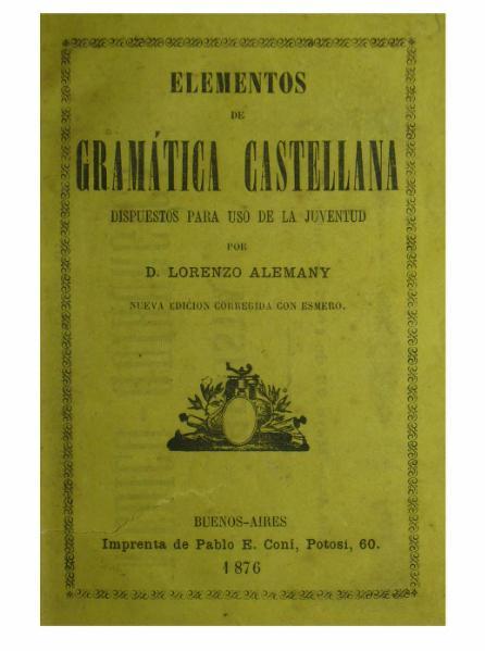 File:Elementos gramatica castellana.djvu