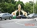Elephant Monument Bangkok - panoramio.jpg